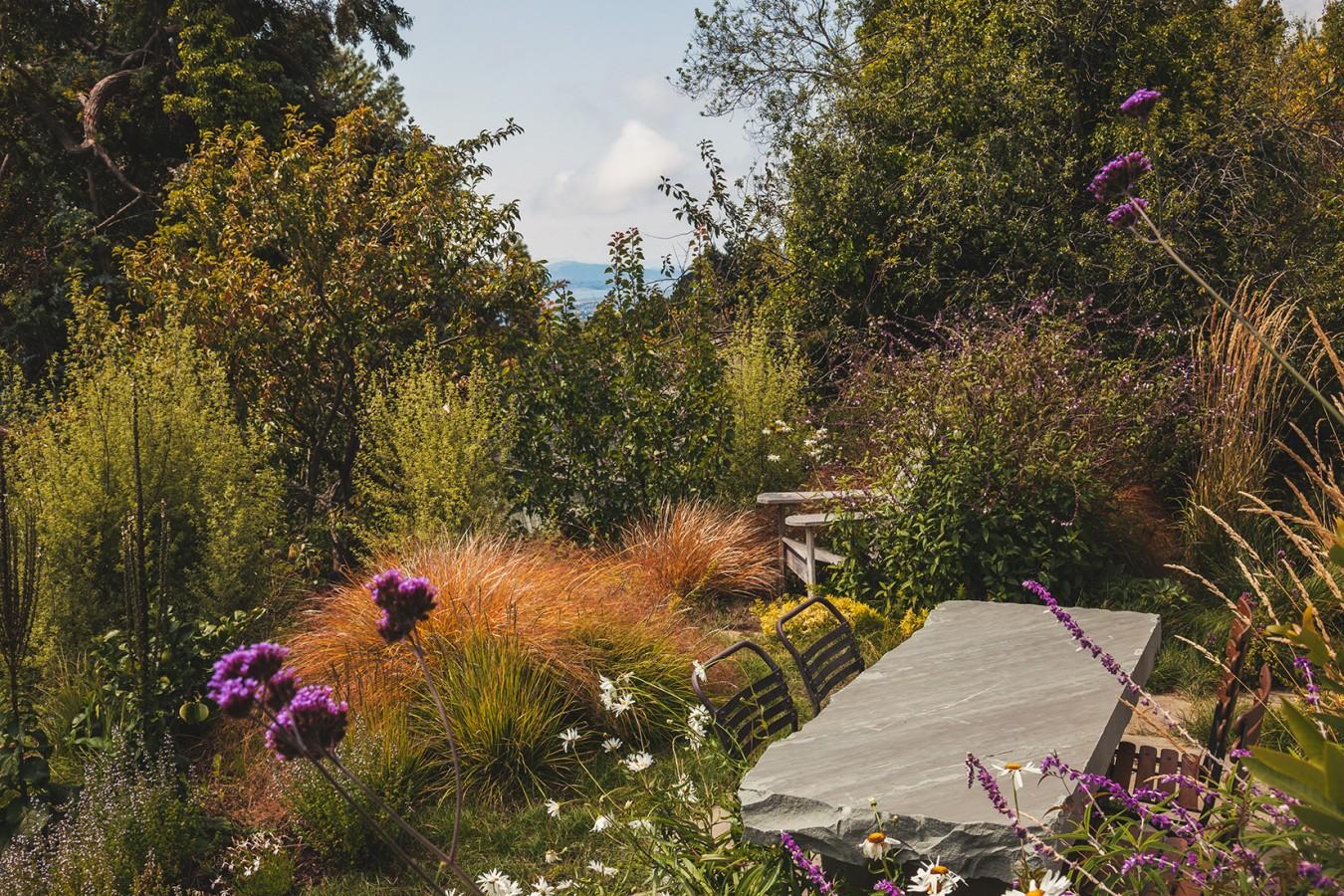 Gardens | Luke Hass Fine Gardens
